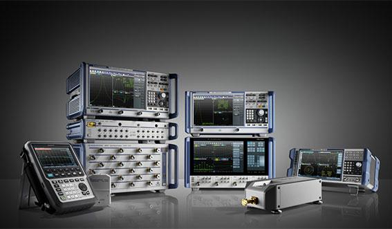 电力电子测试系统解决方案