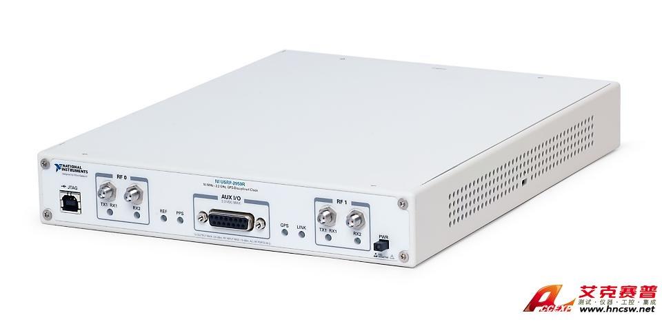 美国NI USRP-2950软件无线电设备