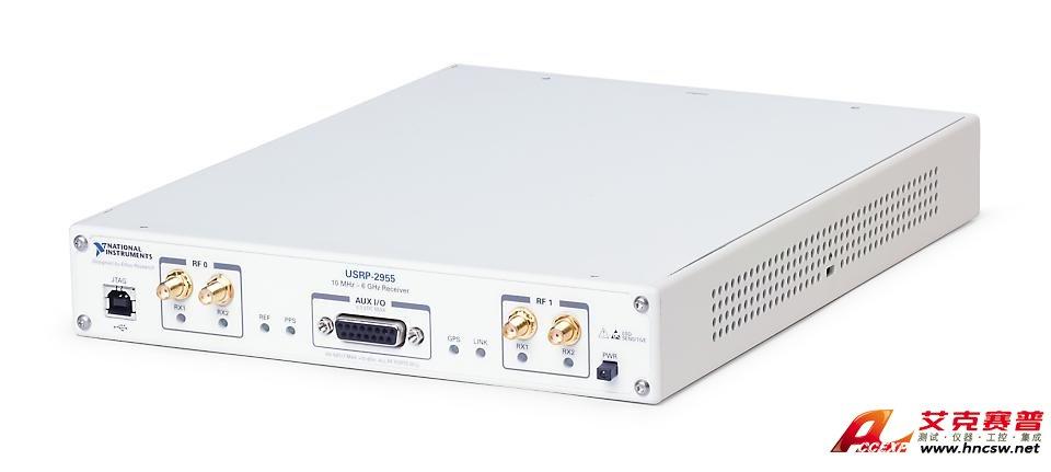 美国NI USRP-2955软件无线电设备