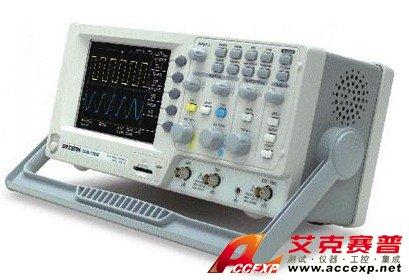 GDS1022数字储存示波器图片
