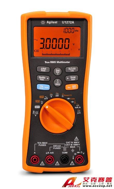 万用表测电阻读数方法图解
