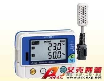 HIOKI LR5042-20电压记录仪图片