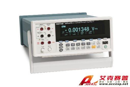 Tektronix DMM4040数字万用表图片
