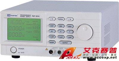 Gwinstek PSP-603图片