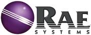 RAE Systems华瑞LOGO