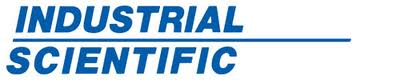 Industrial Scientific英思科LOGO