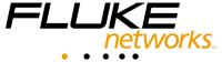 FLUKE NETWORKS 标志LOGO