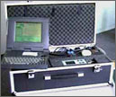 Thermo FHT 1376 移动γ辐射探测系统