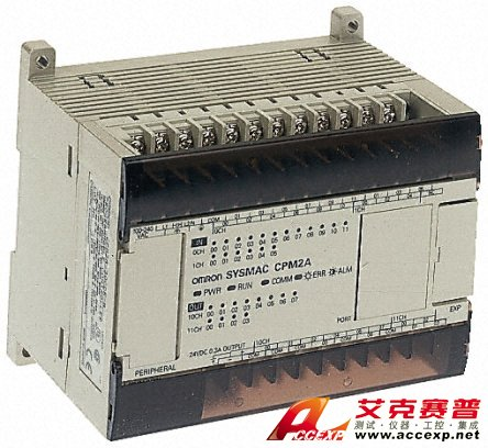 30IO CPU 100VAC TRANS图片
