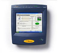 FLUKE OPVS3-GIG/W网络分析仪