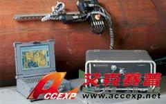 GE IAS 50超声波探伤仪