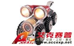 GE ROVVER 600机器人