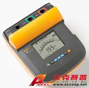 <b>FLUKE 1555C绝缘电阻测试仪</b>