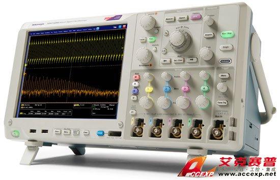 Tektronix MSO5034示波器