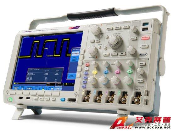 Tektronix MSO5104 1GHz带宽示波器