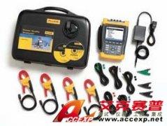 FLUKE 435 三相电能质量分析仪