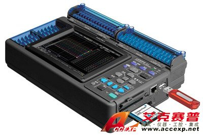 HIOKI MR8880-21存储记录仪价格优惠