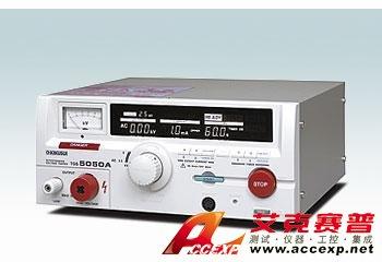 耐压测试仪TOS5051A,KIKUSUI耐压测试仪TOS5051A