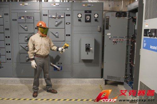 福禄克Fluke Ti29红外热像仪测量应用