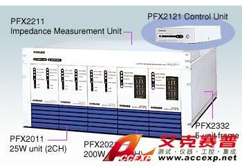 KIKUSUI SD002 电池测试系统