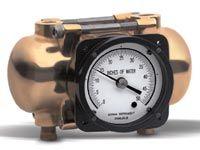 Meriam 1120 低温差压指示器