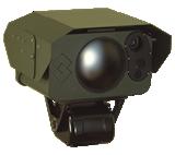 FLIR ThermoVision 2000/3000 MS制冷机芯远距安防监控热像仪价格优惠