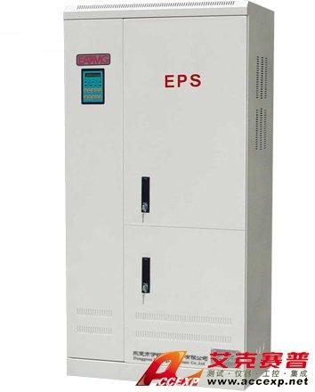 eps应急电源柜逆变器接线图