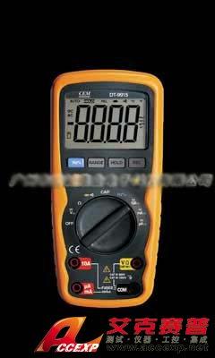 dt-9915防水数字万用表