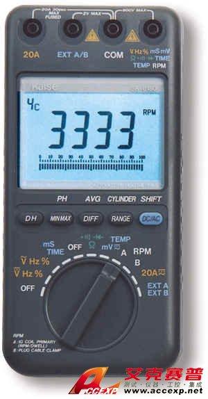 sk-6180数字万用表