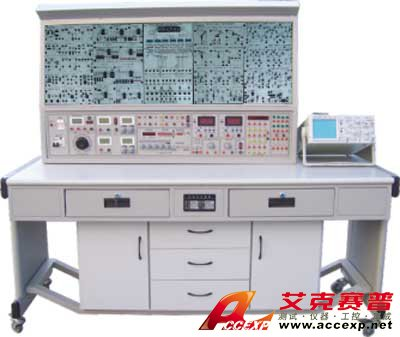 6,dzj-06 振荡电路和功放电路    7,dzj-07 直流稳压电源电路    8
