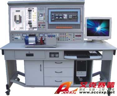 plc可编程综合应用线路,电子技术应用电路的综合实训,通过一系列项目