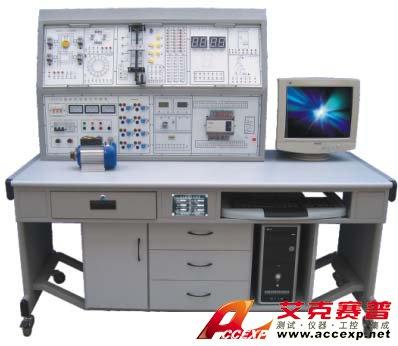 Plc编程题 控制电机的运行与停止,按启动按钮,电动机运行并保持,
