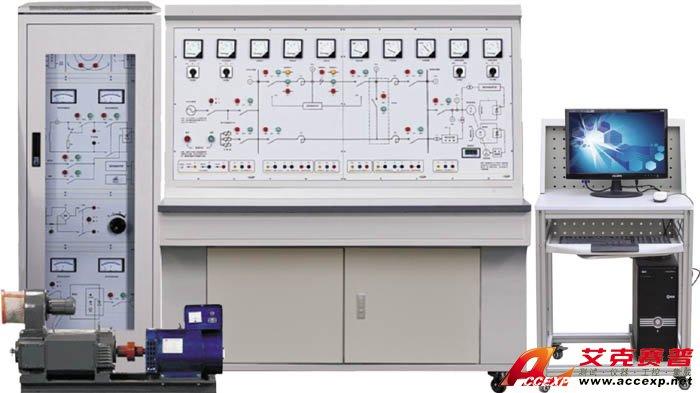 (19)线性整步电压形成(相敏环节)测试    (20)导前时间整定