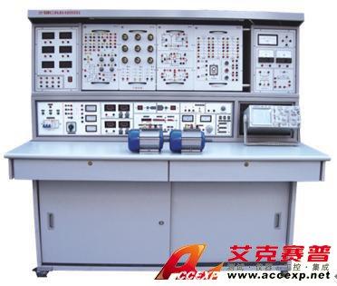 用于x线机电路模拟教学实验装置