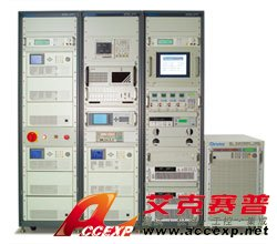 Telecom Power Supply Testing