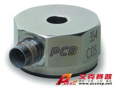 美国pcb 354c03三轴加速度传感器