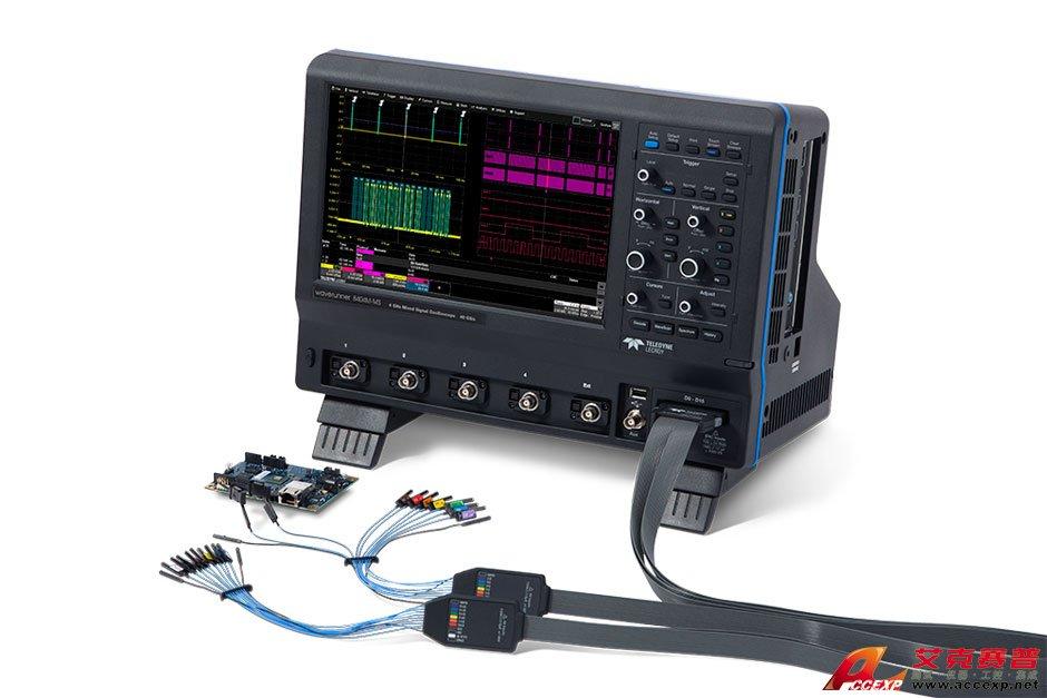 美国力科 LECROY WaveRunner 8000系列示波器